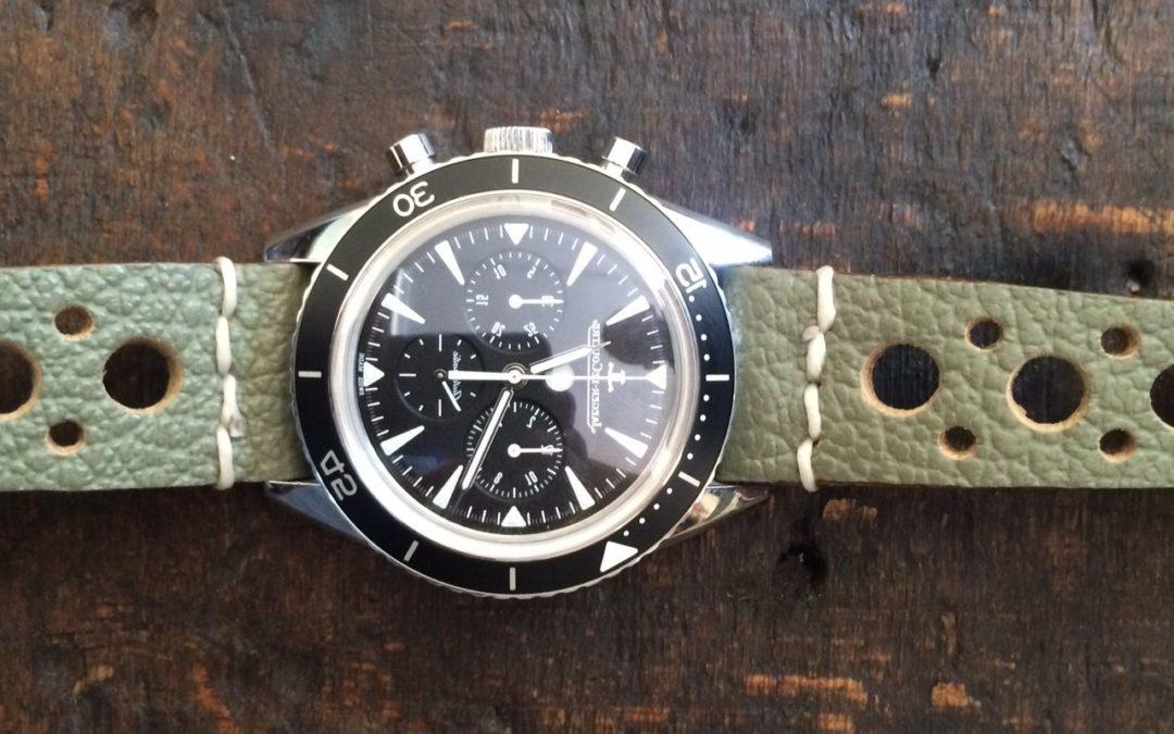 Uhrenarmbänder mit Geschichte