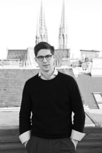 SA.AL&CO Founder & CEO Istvan Laszloffy ist Partner der SEESTRASSE7