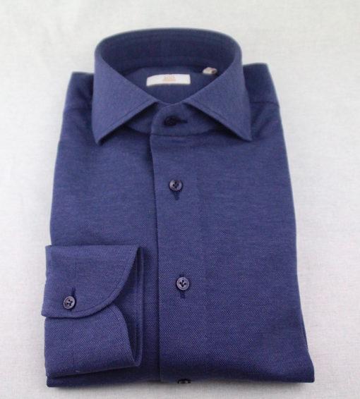 100HANDS Jersey blau