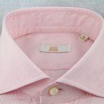 100HANDS pink kariert