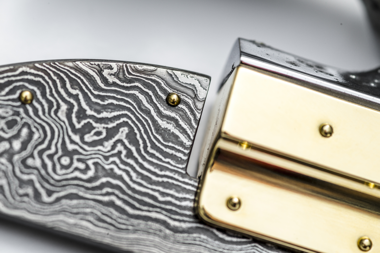 Brieföffner Jaguar / Messerwerk Aschau