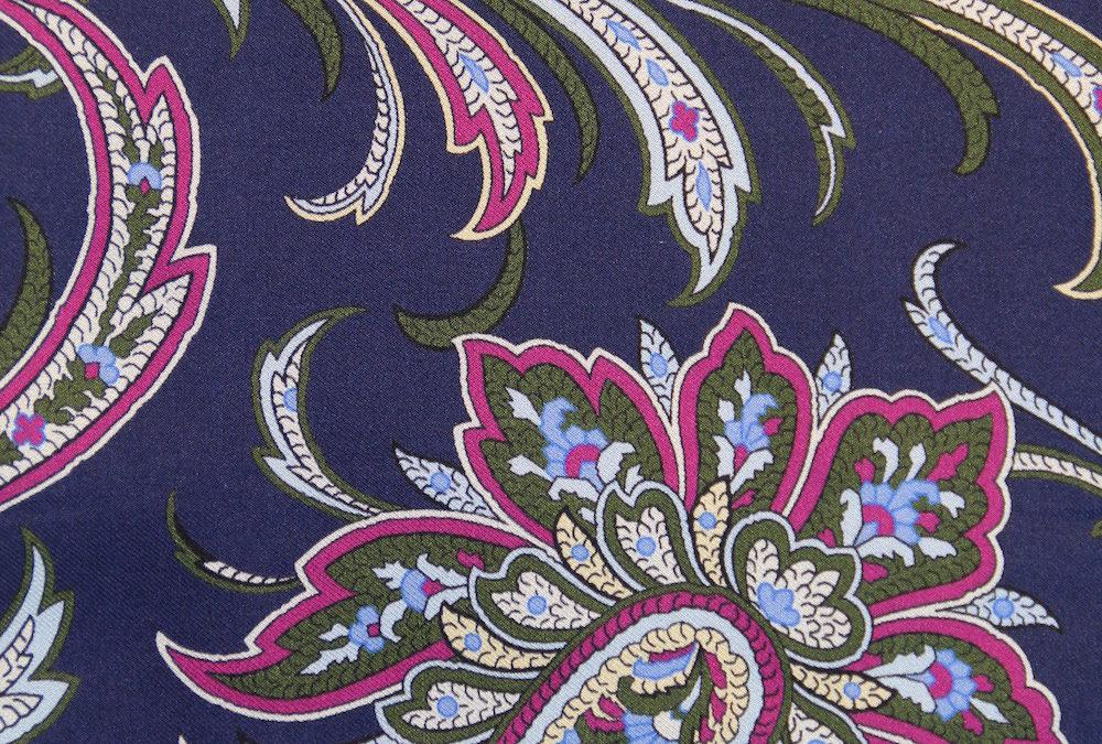 Paisley – ein psychedelisches Pantoffeltierchen für alle