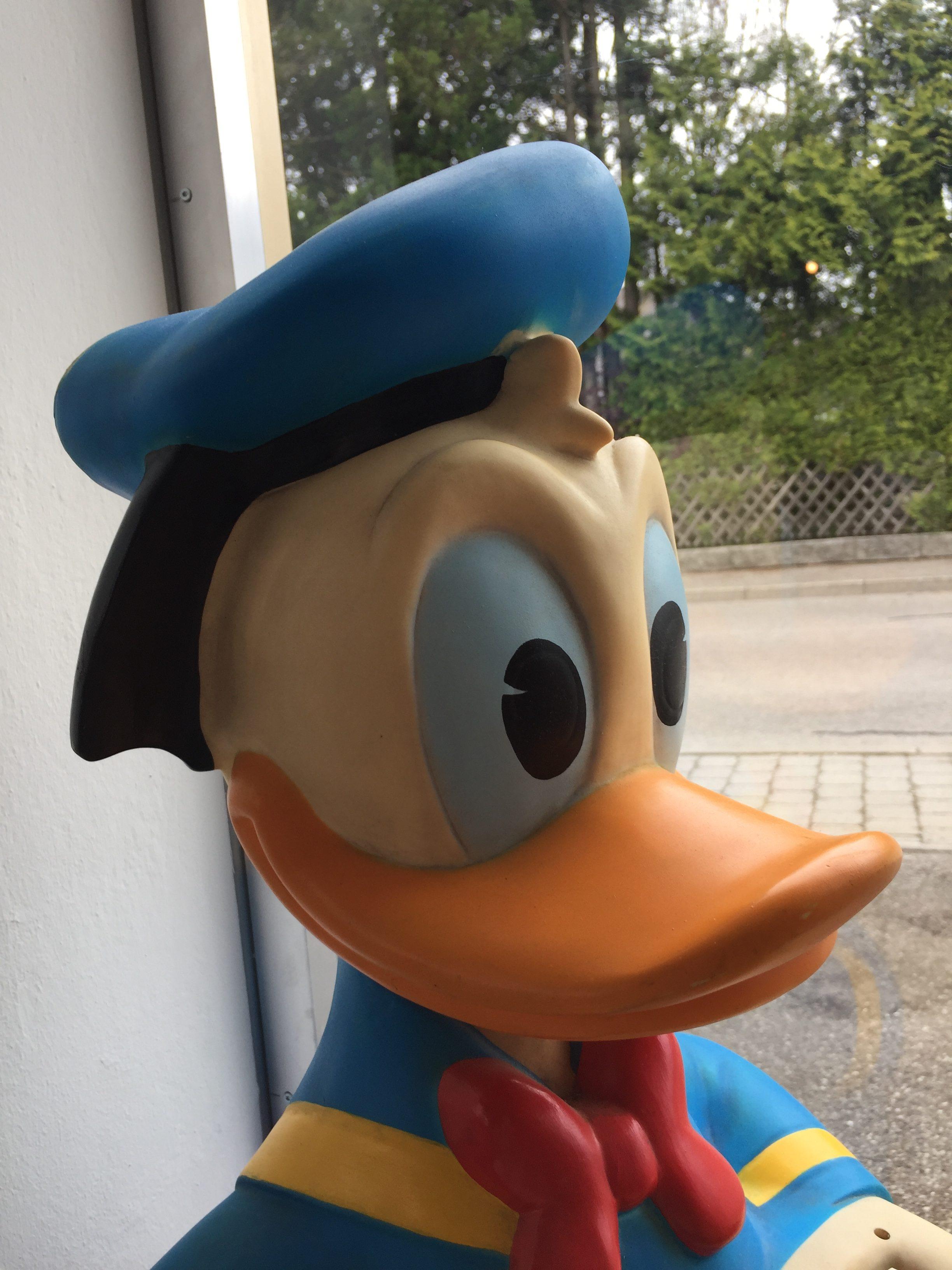 SEESTRASSE7_Donald Duck