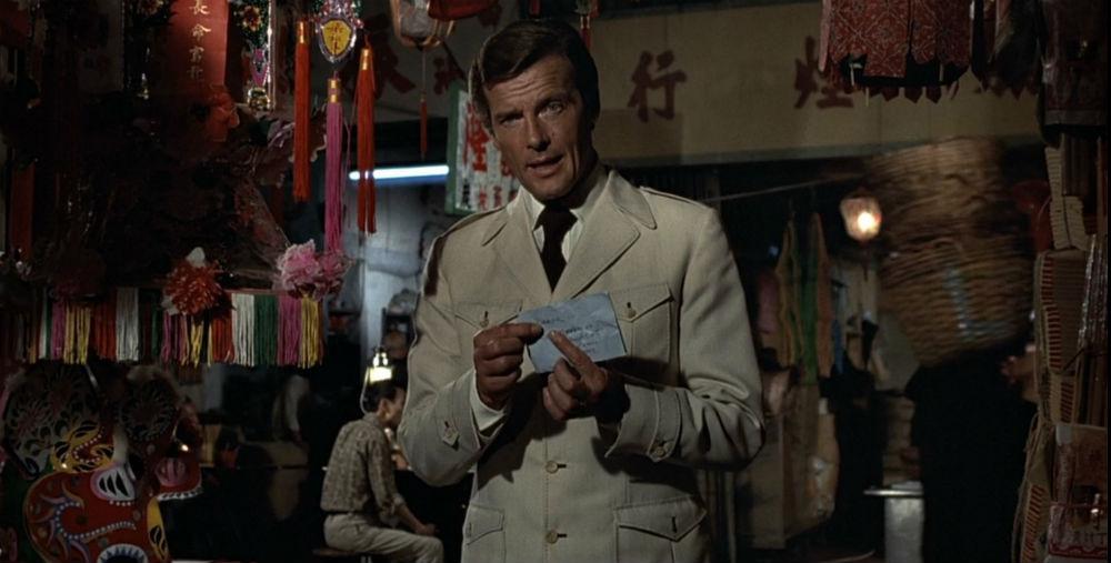 18 Looks Roger Moore James Bond El Santo Wils Geese Persuaders 984906172 1000x507