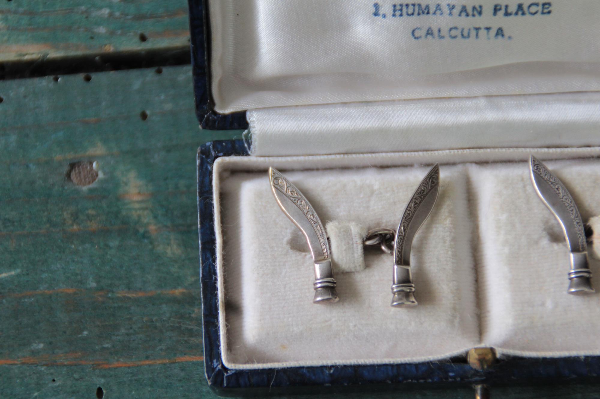 SEESTRASSE7 Blog Gurkhas
