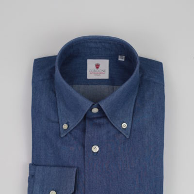 SEESTRASSE7 Sortiment Cordone1956 Shirt Jeans 3