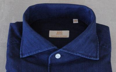 100Hands Hemden – Handarbeit made in Amritsar