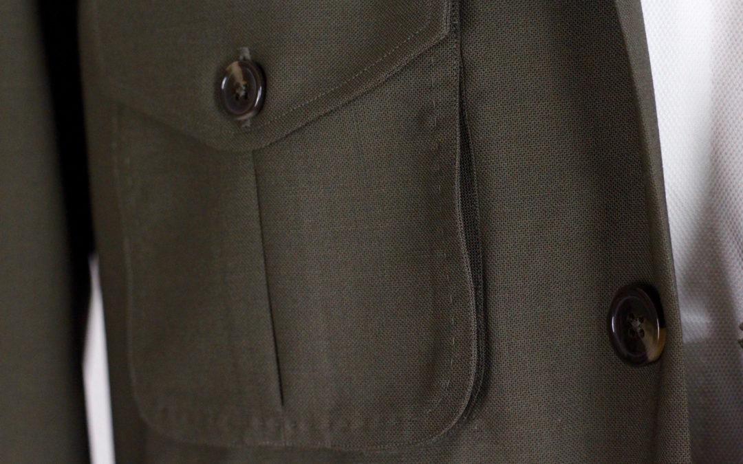 Mahnah Mahnah Jacket
