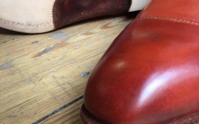 Atelier Leonard Kahlke – Schuhe ohne Getue