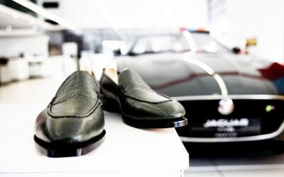 60 Jahre Jaguar E-type Bespoke-Edition
